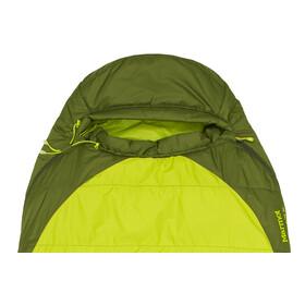 Marmot Trestles Elite 30 - Sacos de dormir - Regular verde/Oliva